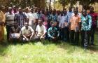 participants a la formation