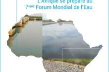 plaquette africa water forum 2014