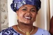 Chantal Compaore