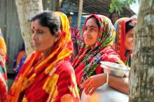 femmes indiennes