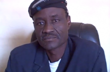 Sadio Ouédraogo, Maire de Gorgadj