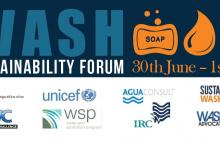 Wash-sustainability Forum