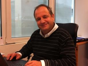 Christophe LEGER sur Wash sustainability Forum 2014