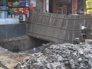 India Sanitation