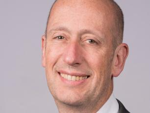 Patrick Moriarty