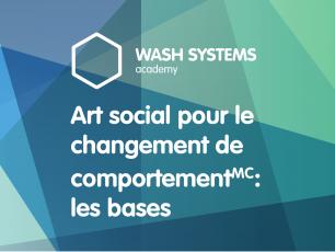 Art social pour le changement de comportement