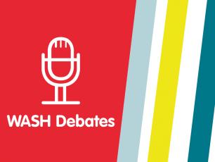 WASH Debate