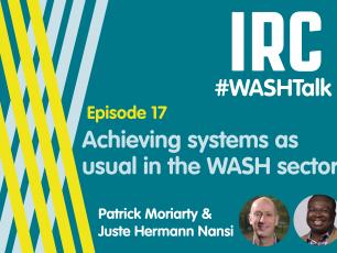 WASH Talk 17 Thumbnail