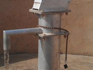 PMH au Sahel