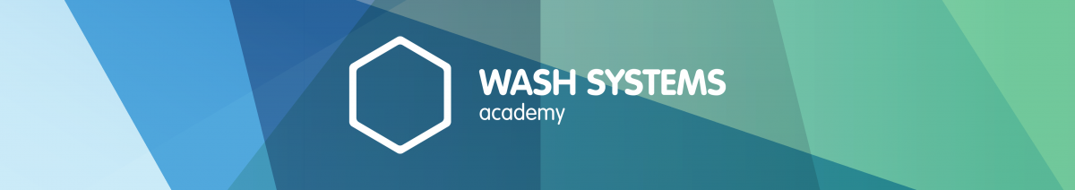 Header image - wash systems academy